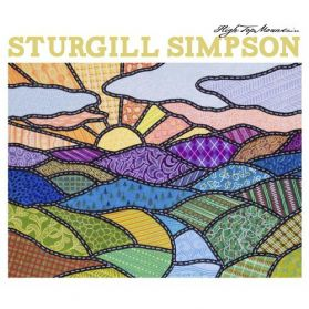 Sturgill Simpson – High Top Mountain - 2013 Country - Sealed  LP