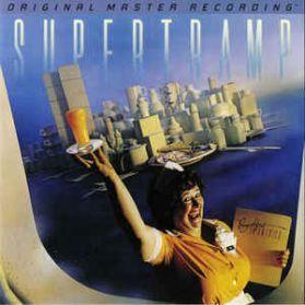 Supertramp – Breakfast In America - 1979 Art Rock - Audiophile Mobile Fidelity  180 Grm LP