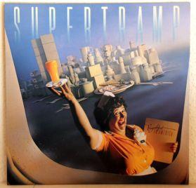 Supertramp – Breakfast In America - 1979 Classic Prog Art Rock  Pop Rock 180 Grm LP
