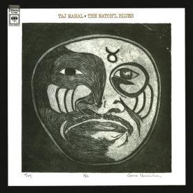 Taj Mahal - The Natch'l Blues -  1968 Psych Blues  - Sealed 180 Grm LP