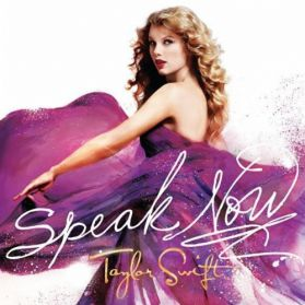 Taylor Swift - Speak Now - Top 2010 Country - Sealed  2LP