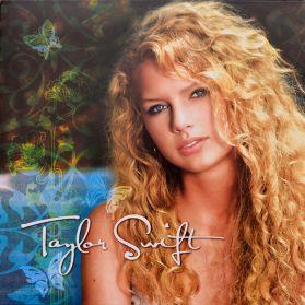 Taylor Swift – Taylor Swift  - 2006  Pop Country -  Black Vinyl - Sealed 2LP