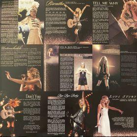 Taylor Swift – Fearless (Taylor's Version) - 2021 C+W Pop - Gold Vinyl - Sealed 3LP