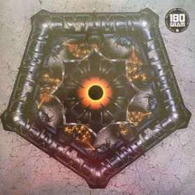 Testament – The Ritual - 1992 Thrash Metal - White Vinyl - Sealed 180 Grm  LP