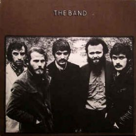 The Band - The Band  (The Brown Album)  - 1969 Canada Rock - Sealed   180 Gram  LP