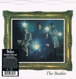 """The Beatles – Strawberry Fields Forever / Penny Lane - 1967 RSD Psych Rock 7"""" 45"""