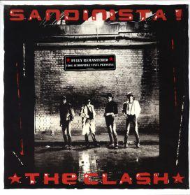 The Clash - Sandinista - 1980 Eclectic Adventurous Thinking Post Punk Funk + Dub - Sealed  180 Grm  3LP