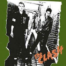 The Clash - The Clash - 1977 Punk - Audiophile - Sealed  180 Grm LP