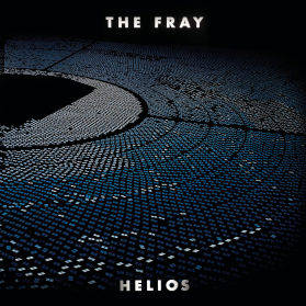 The Fray – Helios - 2014 Alt Pop Rock - 180 Grm LP