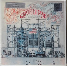The Grateful Dead – Playing In The Band - Seattle, Washington 5/21/74 - 1974 RSD Psych Rock -  Sealed 180 Grm LP