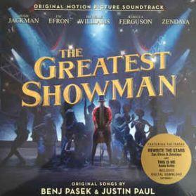 The Greatest Showman (Original Motion Picture Soundtrack) - 2018 LP