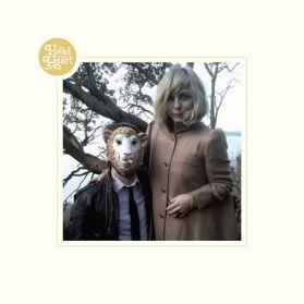 The Head And The Heart - The Head And The Heart - 2011 Indie Folk Rock - Sealed LP