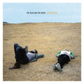 The Head And The Heart - Let's Be Still - Indie Folk Rock - Sealed  2LP