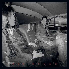 The Kills - Blood Pressures - 2011 Indie Blues Rock - Sealed   LP