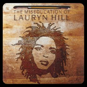 Lauryn Hill - The Miseducation Of Lauryn Hill - 1998 Neo Soul - Sealed 180 Grm 2LP