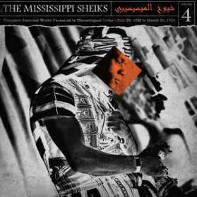 The Mississippi Sheiks - Complete Recorded Works Vol 4 - Delta Blues Folk 180 Grm LP