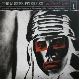 The Mississippi Sheiks - Complete Recorded Works Vol 1 - 1930 Delta Blues Folk - Sealed 180 Grm LP