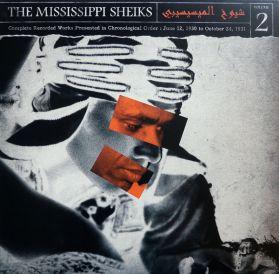 The Mississippi Sheiks - Complete Recorded Works Vol 2 - Delta Blues Folk - Sealed 180 Grm LP