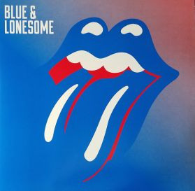 The Rolling Stones – Blue & Lonesome - 2016 Blues Rock Covers - 180 Grm 2LP