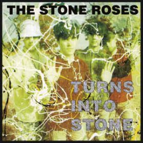 The Stone Roses - Turns Into Stone - 1992 Brit Pop Alt Indie Rock - Sealed 180 Grm Audiophile LP