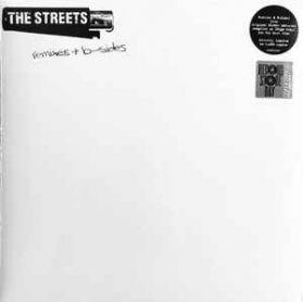 The Streets – Remixes + B-Sides- 2004 RSD UK Hip Hop Garage 180 Grm 2LP