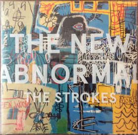 The Strokes – The New Abnormal - 2020 Indie Synth Rock 180 Grm  LP  + Poster - Artwork – Jean-Michel Basquiat