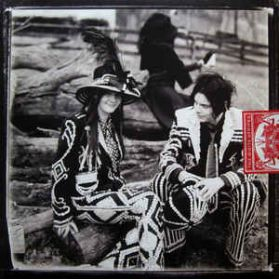 The White Stripes - Icky Thump - 2007 Eclectic Indie Garage Blues Rock 180 Grm 2LP
