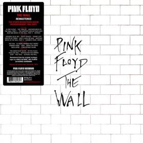 Pink Floyd - The Wall   - 1979  Prog Art Rock   - Sealed 180 Grm 2LP