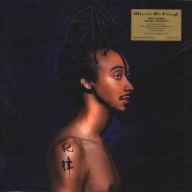 Theo Croker - Escape Velocity - 2016 Modern Jazz - Sealed 180 Grm LP