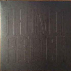 Thunderbitch - Thunderbitch - Alabama Shakes - 2015 Garage Punk + Rock LP