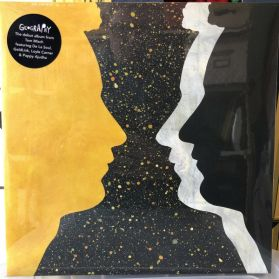 Tom Misch – Geography - 2018  Jazz Downtempo Hip Hop Soul - Sealed  2LP