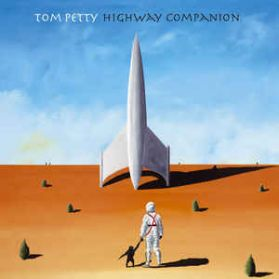 Tom Petty – Highway Companion - 2006 Classic Rock - Audiophile Analog Bernie Grundman Sealed 180 Grm 2LP