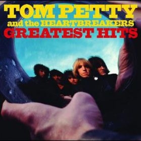 TOM PETTY and the HEARTBREAKERS – Greatest Hits -  1993 Classic Rock - Sealed 180 Grm  2LP