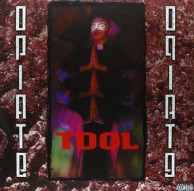 Tool - Opiate -  1992 Hard Rock - Profound Lyrics - Sealed EP - LP