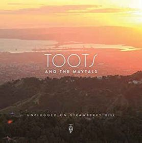 Toots And The Maytals – Unplugged On Strawberry Hill - 2012 Reggae - Black Vinyl - Sealed  180 Grm LP + 4 Page Insert
