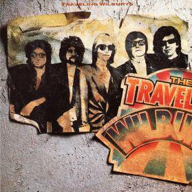 Traveling Wilburys - Vol One - George Harrison -Bob Dylan - Roy Orbison - Tom Petty - Jeff Lynne - 1988 Rock - Original Canada Issue Sealed LP