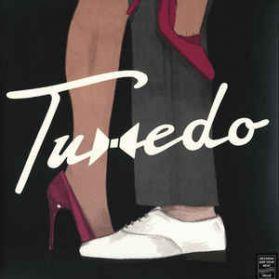 Tuxedo - Tuxedo - Mayer Hawthorne and Jake One - 2015 Modern Soul Funk Synth 2LP
