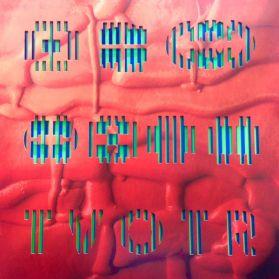 "TV On The Radio - Trouble - Dubble - Rework - 2015 Indie RSD 2015 Blue Purple 180 Grm 12"""