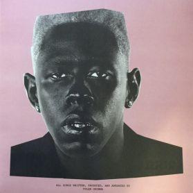 Tyler The Creator – Igor - 2019  R+B Hip Hop- Sealed  LP + Pic Insert