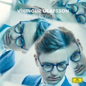 Víkingur Ólafsson – Bach Reworks - 2019 Classical - 180 Grm LP