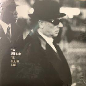 Van Morrison – The Healing Game - 1997 Soul Rock LP