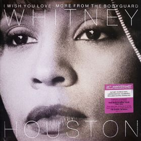 Whitney Houston – I Wish You Love: More From The Bodyguard - 1992  R+B Soundtrack - Purple Vinyl - Sealed 2LP