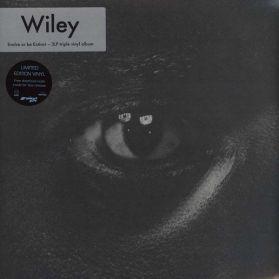Wiley – Evolve Or Be Extinct - 2012 Grime Hip-Hop - Sealed 3LP