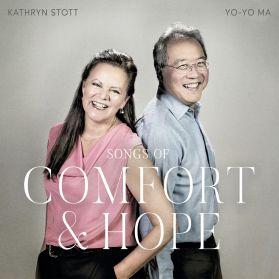 Yo-Yo Ma, Kathryn Stott – Songs Of Comfort, And Hope - 2020 Classical - Sealed 180 Grm 2LP